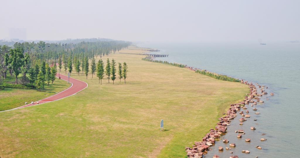 东太湖生态园